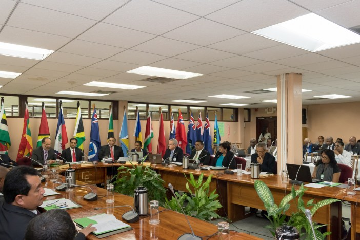 The 71st Meeting of COTED approved the Emergency Response Sub-Committee