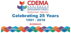 cdema_25_logo