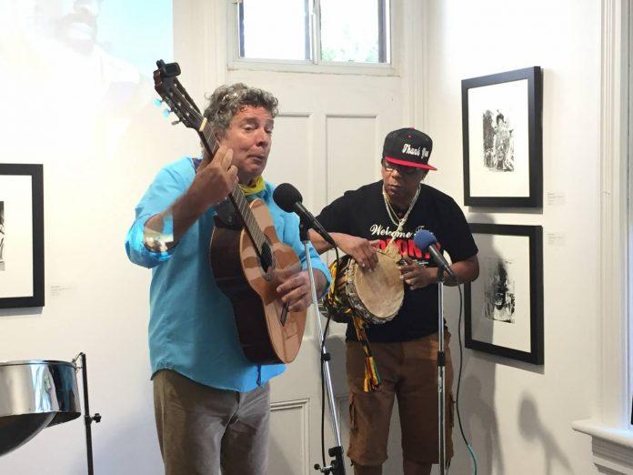 Canadian musicians ready for CARIFESTA