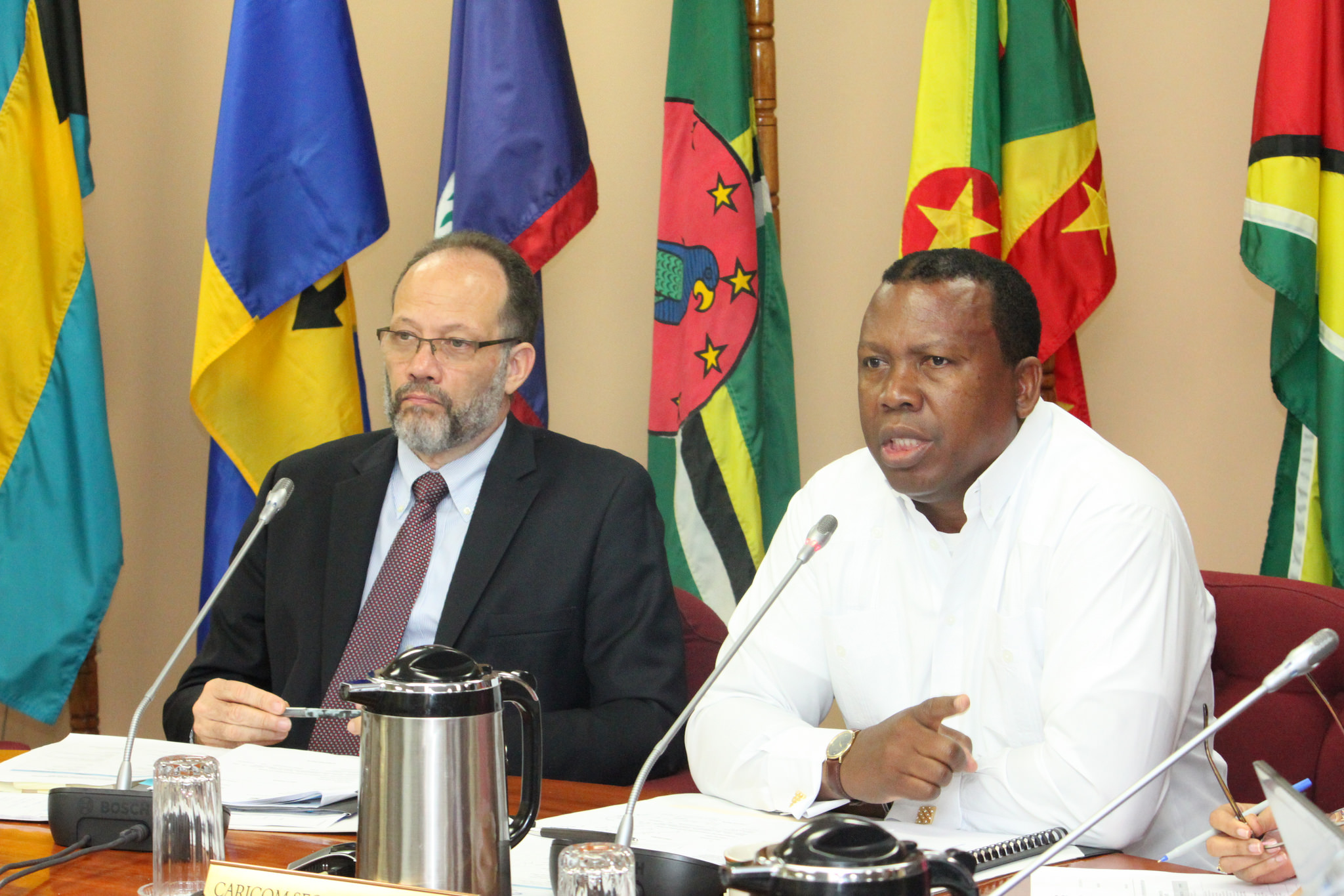 caricom formation Importance of caricom to the caribbean region caricom- caribbean community and common market the formation of caricom came about when the initial four.