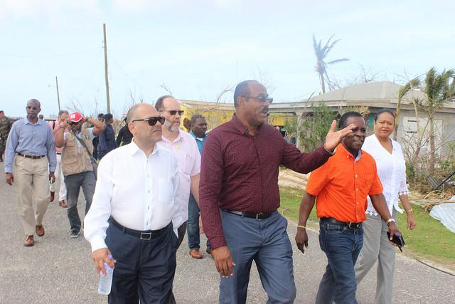 Delegation_Barbuda