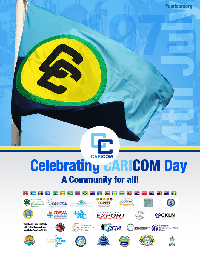 Facebook Ad - caricom-day-2017