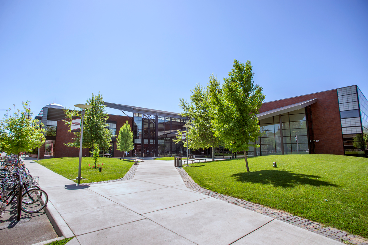 The Wildcat Recreation center opened in fall 2009.