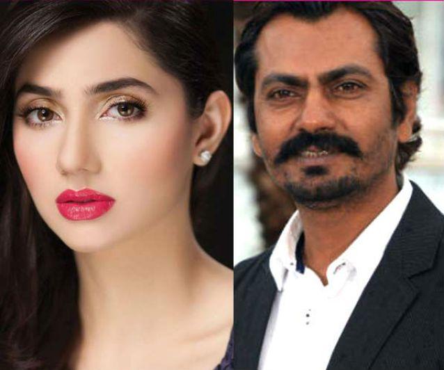 Nawazuddin Siddiqui clueless about Pakistani actress Mahira Khan