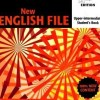 new-english-file-upper-intermediate-students-book-73172