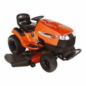9604600281 2011 Ariens 54 in 25 HP Garden Tractor Model 960460028 at Home Depot Review