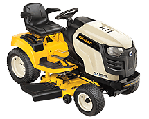 14W 3DMS010 product detail 2012 Cub Cadet GT2000, 20 hp, Hydro Review