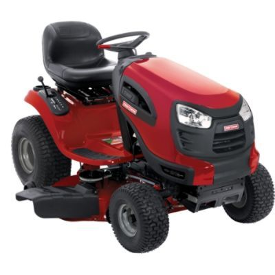 craftsman 21 lawn mower manual