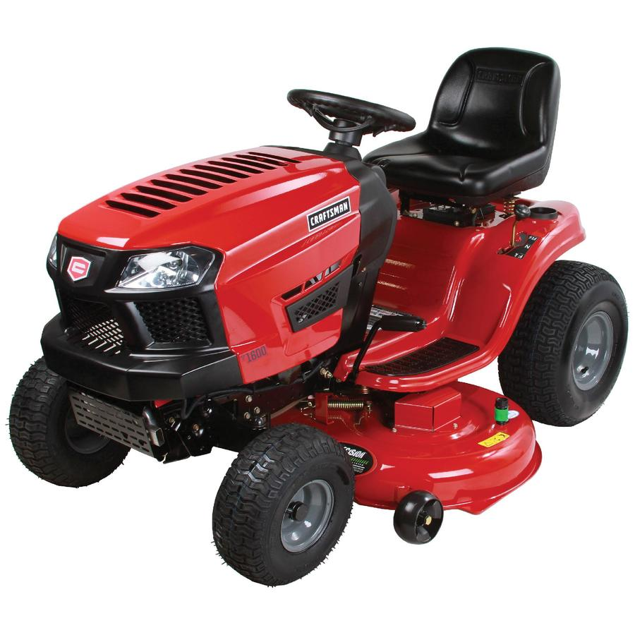 New 2014 craftsman zero turns riding mowers and tractors for Sears craftsman