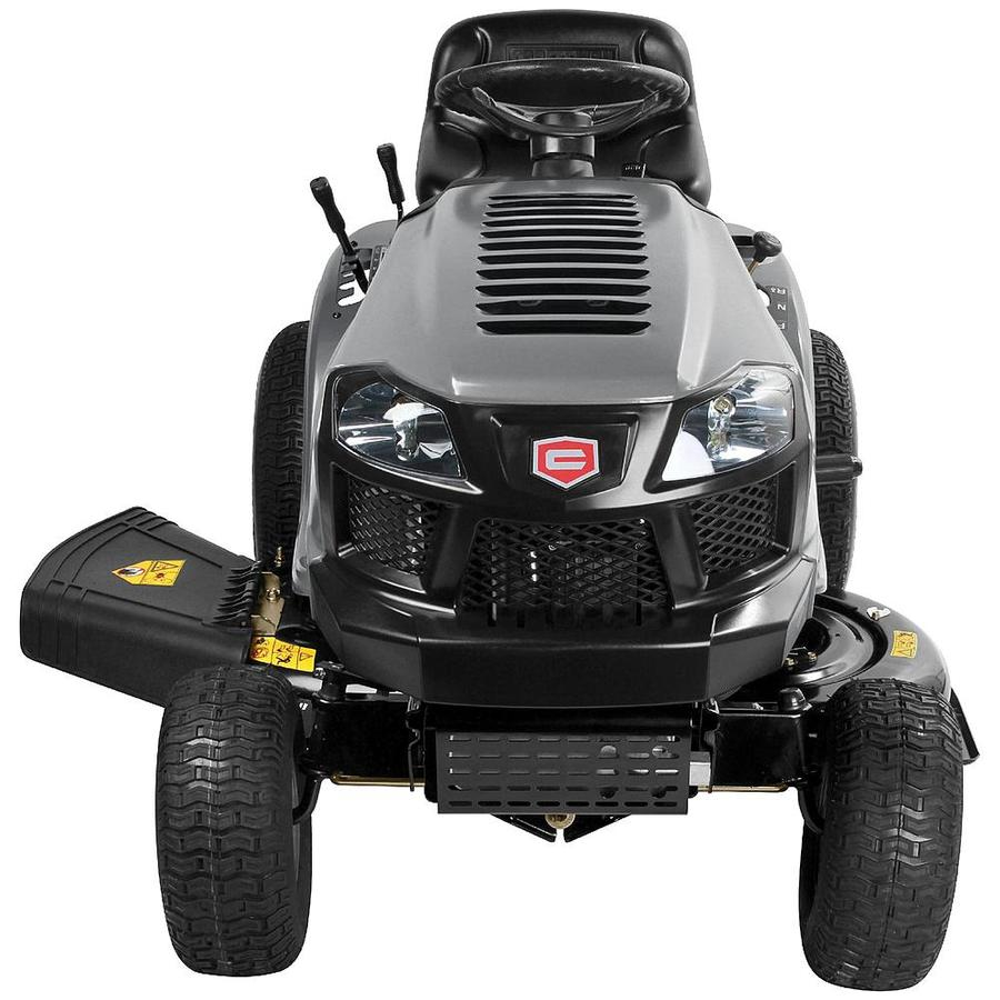 2014 Craftsman 42 Inch T1000 Model 20370 Riding Mower