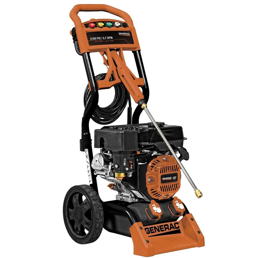 Readers I Would Like Your Help Buying A New Pressure Washer