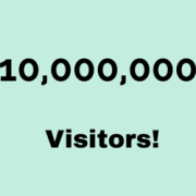 Visitors!