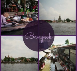 Bangkok with Kids