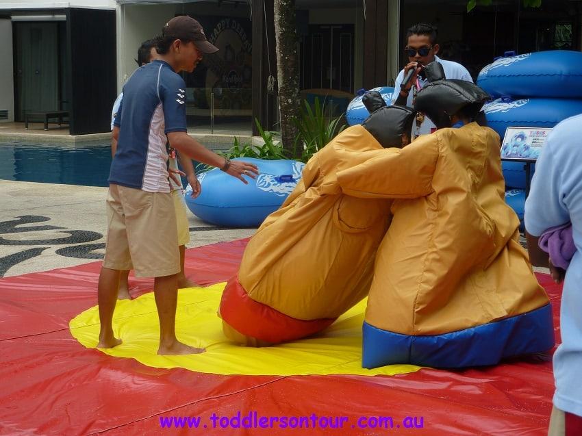 things to do Hard rock Penang