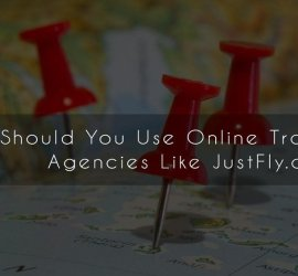 The pros and cons of booking travel with an online agency