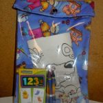 Kid's Activity Pack Giveaway