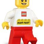 LEGO KidsFest Milwaukee – Giveaway
