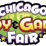 Christmas in July: Chicago Toy & Game Fair