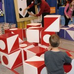 ChiTAG - giant blocks - Toddling Around Chicagoland