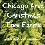 Chicago Area Christmas Tree Farms