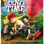 Dino Time 3D Screening