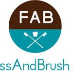 What Makes You Smile? Floss & Brush Review & Giveaway