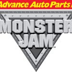 Monster Jam - Toddling Around Chicagoland