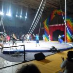 Triton Troupers Circus - Toddling Around Chicagoland