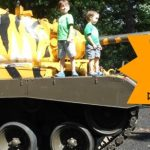 Cantigny Park Free Summer Drop-In Program