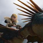 How to Train Your Dragon 2 on IMAX