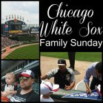 Family Sundays with the Chicago White Sox