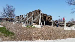 Cool stuff in Sheboygan - shipwreck