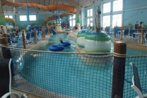 Blue Harbor Resort - waterpark - lazy river