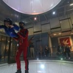 Send Dad Soaring with iFLY for Father's Day