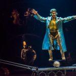 Cirque du Soleil's KURIOS: Cabinet of Curiosities