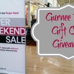 Gurnee Mills Gift Card Giveaway [ad] #MomsDayOut #MemorialDaySuperSale #GurneeMillsGiveaway