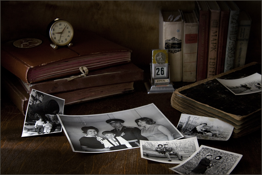 Birthday Memories