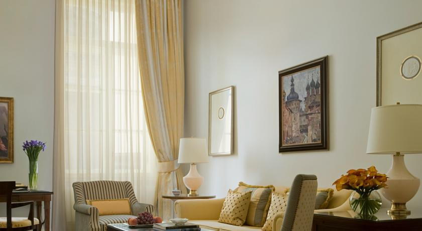 Four Seasons Hotel Lion Palace St. Petersburg Russia