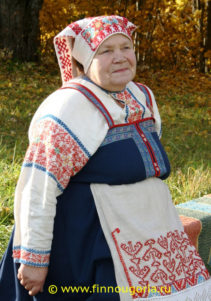 Russian People - Ingrias