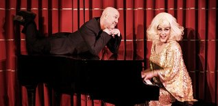 Miss Hope Springs, Resident Sunday Night Chanteuse at The Crazy Coqs, Shares Her To Do List