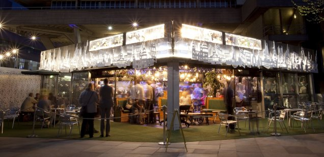 The 25 Best Places to Drink Outside in London This Summer!