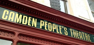 Sprint Festival Launches Today at Camden People's Theatre