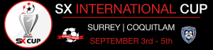 SX International Cup - U13 - U16 Premier Teams @ Newton Athletic Park | Surrey | British Columbia | Canada