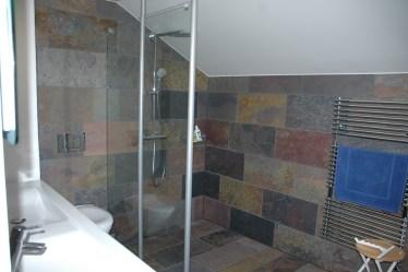 Das Badezimmer - einfach genial