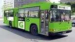 bus_green seoul