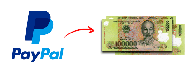 Làm thế nào để rút tiền từ Paypal về tài khoản ngân hàng thành công 100%