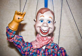 From Howdy Doody to Pinocchio