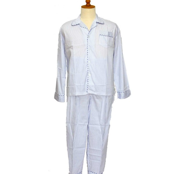pjpl stripe 151201 model baju tidur pria