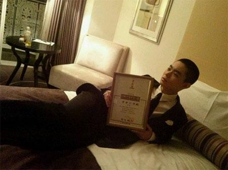 Masaki Suda Wins Japan Academy Newcomer of the Year Prize