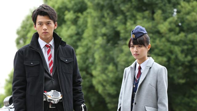 Next Time on Kamen Rider Drive: Episode 11
